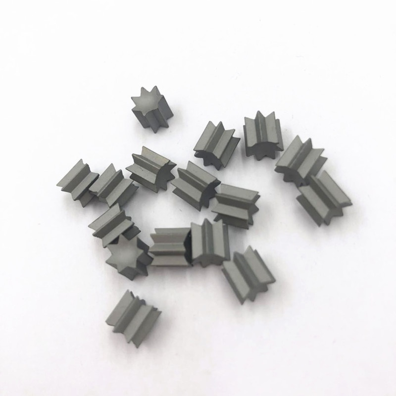 High quality tungsten carbide granules for wear parts