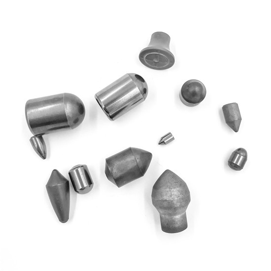 Alloy  buttons 、parabolic buttonw 、flattop buttons and pointed claw buttons